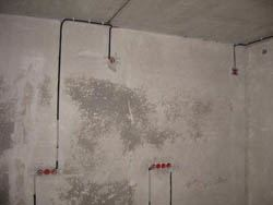 Электромонтажные работы в квартирах новостройках город Кемерово