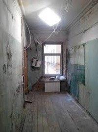 Демонтаж электропроводки в Кемерове