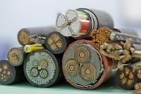 прокладка силового кабеля г.Кемерово